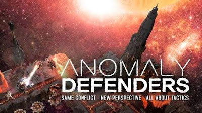 DOWNLOAD HACK Anomaly Defenders ANDROID APK