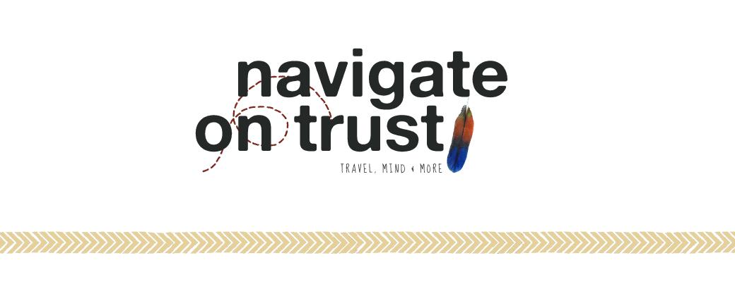 Navigate on Trust