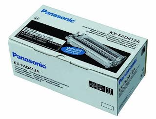 jual drum fax panasonic kx-mb2025 kx-fad412 denpasar