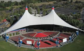 Shoreline Amphitheatre Seating Chart, Parking & Ticket Info