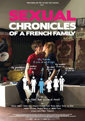 Sexual chronicles of a french Family online (2012)
