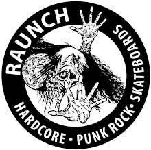 Support Raunch Records