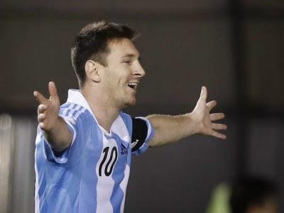 DEbut Seleccion Argentina ante Bosnia, Resultado, Goles, Canales para ver en vivo