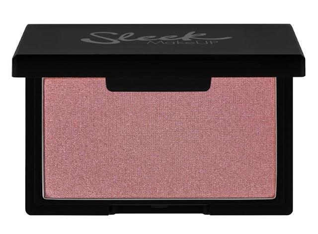 Sleek MakeUp: Blush Antique