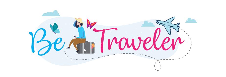 Butterfly Traveler