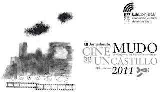 Cine Mudo Uncastillo