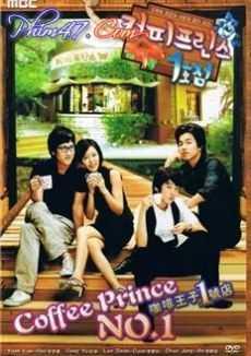 Phim Tiệm Cà Phê Hoàng Tử-thvl - htv