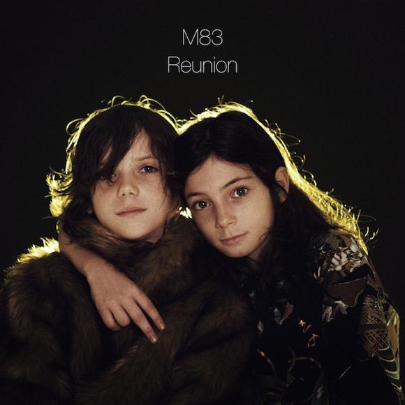 M83 - Reunion
