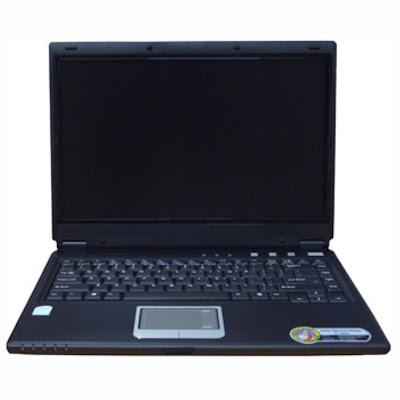 Laptop Axioo Terbaru 2013