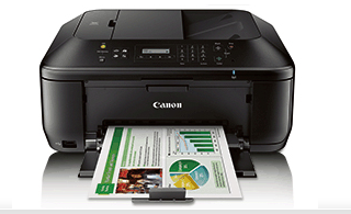 Canon Pixma MX532 Download Driver