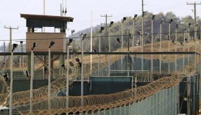 Ilegal Base Naval Yanqui en Guantánamo, Cuba
