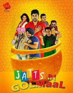 Watch Online Jatts In Golmaal 2013 Full Movie Free Download Dvdrip