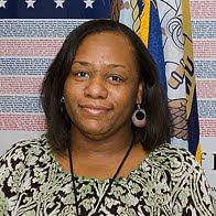 VetSuccess Campus Counselor Roberta Ardoin.