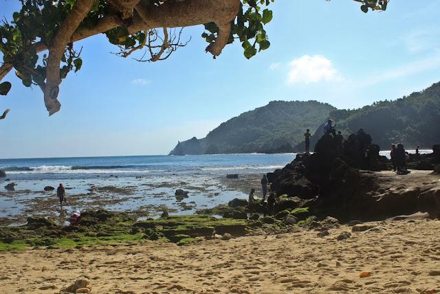 pantai besar di jogja