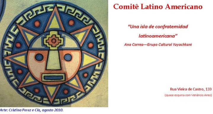 Comitê Latino Americano