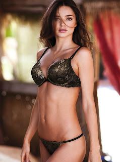 Miranda Kerr Photoshoot, Victoria Secret Lingerie Photoshoot