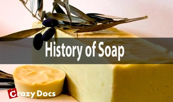 a history of soap The history of soap dates back to a craft in italy by about 700, and by 800 spain was a leading soap maker soap making began in england around 1200 nicolas leblanc, a french scientist, found that lye could be made from ordinary table salt in the late 1700's.