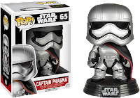 Funko Pop! Captain Phasma