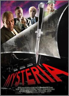 Mysteria Legendado 2011