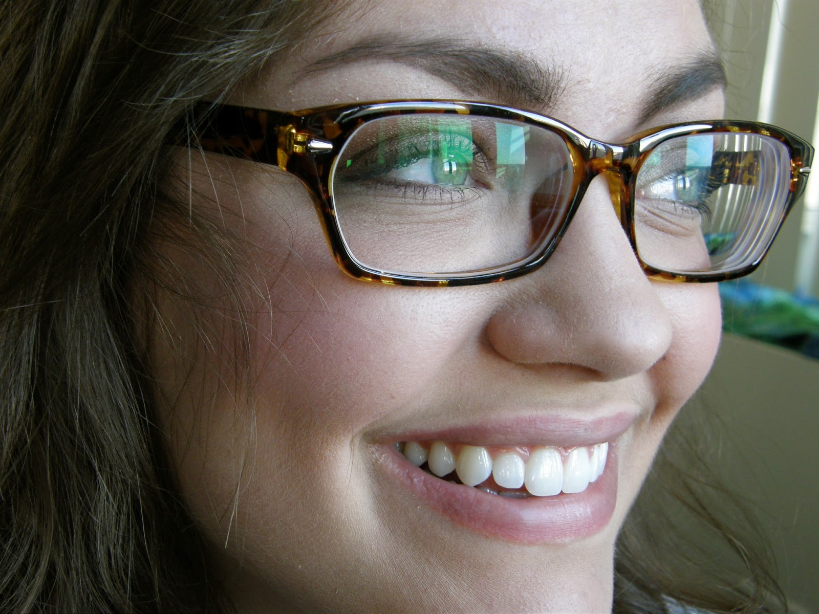 Thrift Thick: Firmoo Glasses Review