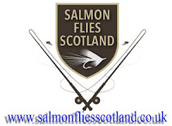 Salmon Flies Scotland