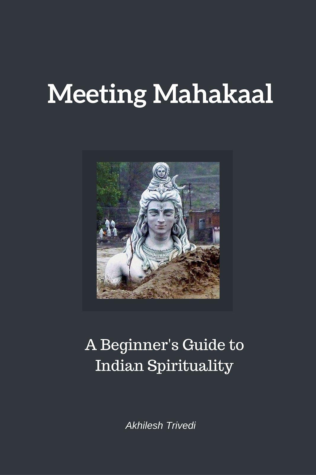 Meeting Mahakaal