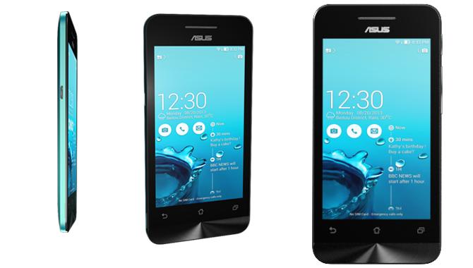 Review Dan Harga Asus Zenfone 4 A400CG