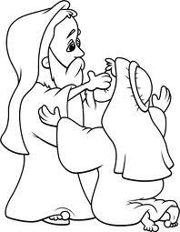 dicas de Desenhos Gospel para imprimir e pintar