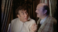 house in nightmare park frankie howerd
