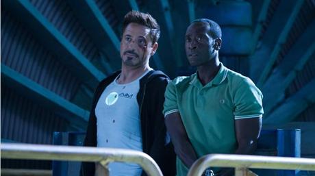 Iron Man 3: Opinión y observaciones rápidas de J.J.