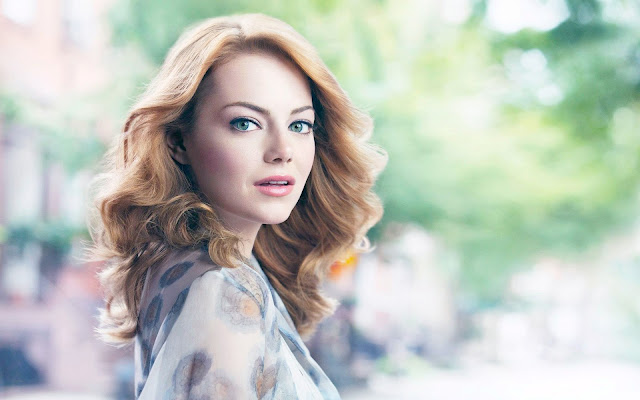 Emma Stone HD Wallpapers - Gorgeous