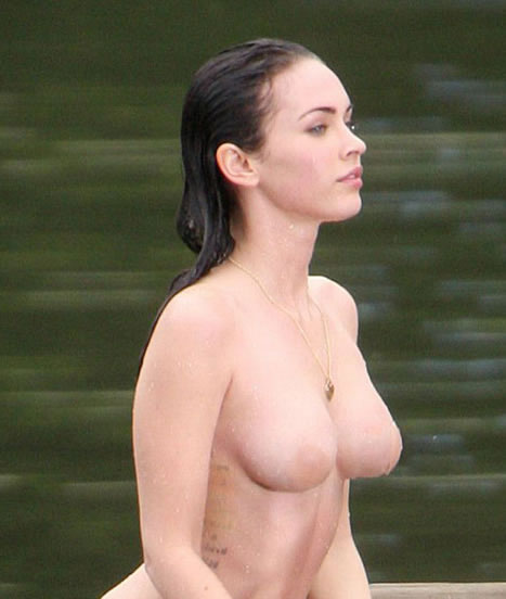 Remarkable, Megan fox showing off her boobs confirm