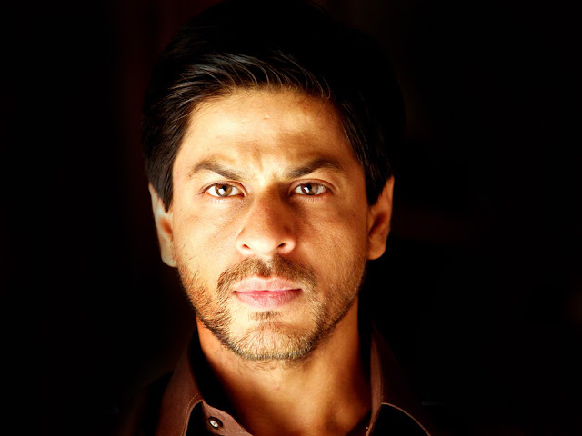 Shahrukh Khan Nice Wallpaper