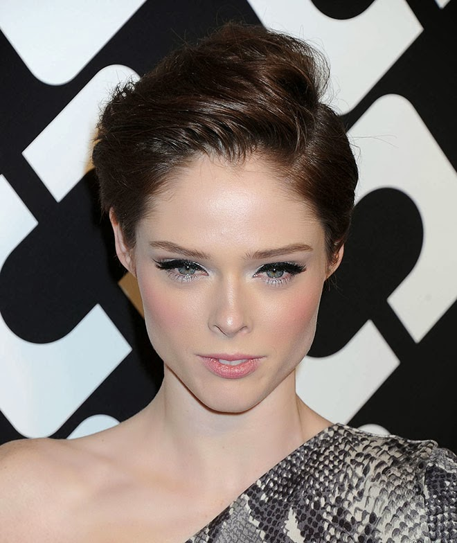 Coco-Rocha-2014-hair-colours-blogpixiienet