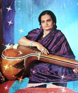 Begum Akhtar Dadras Thumrees