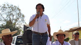 """Toledo: """"Keiko Fujimori debería correr la misma suerte de César Acuña"""" El candidato presidencial di"""