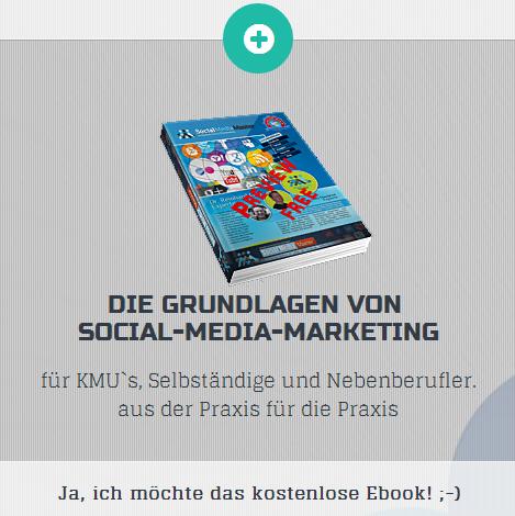SocialMediaMaster eBook