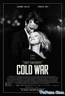 Chiến Tranh Lạnh