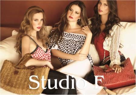 Studio F ofrece a la mujer venezolana toda una colección de diseños