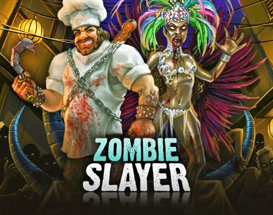 Zombie Slayer Hack