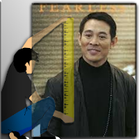 Jet Li Height - How Tall