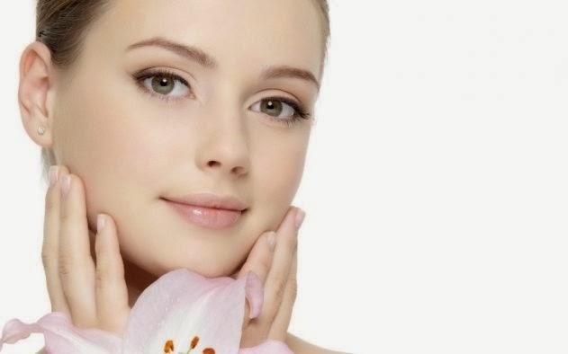 5 Cara Memutihkan Kulit Wajah dan Tubuh Secara Alami