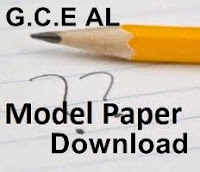 Advanced Level Physics Model Papers
