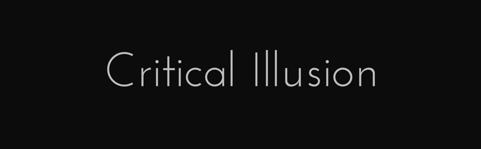 Critical Illusion PL