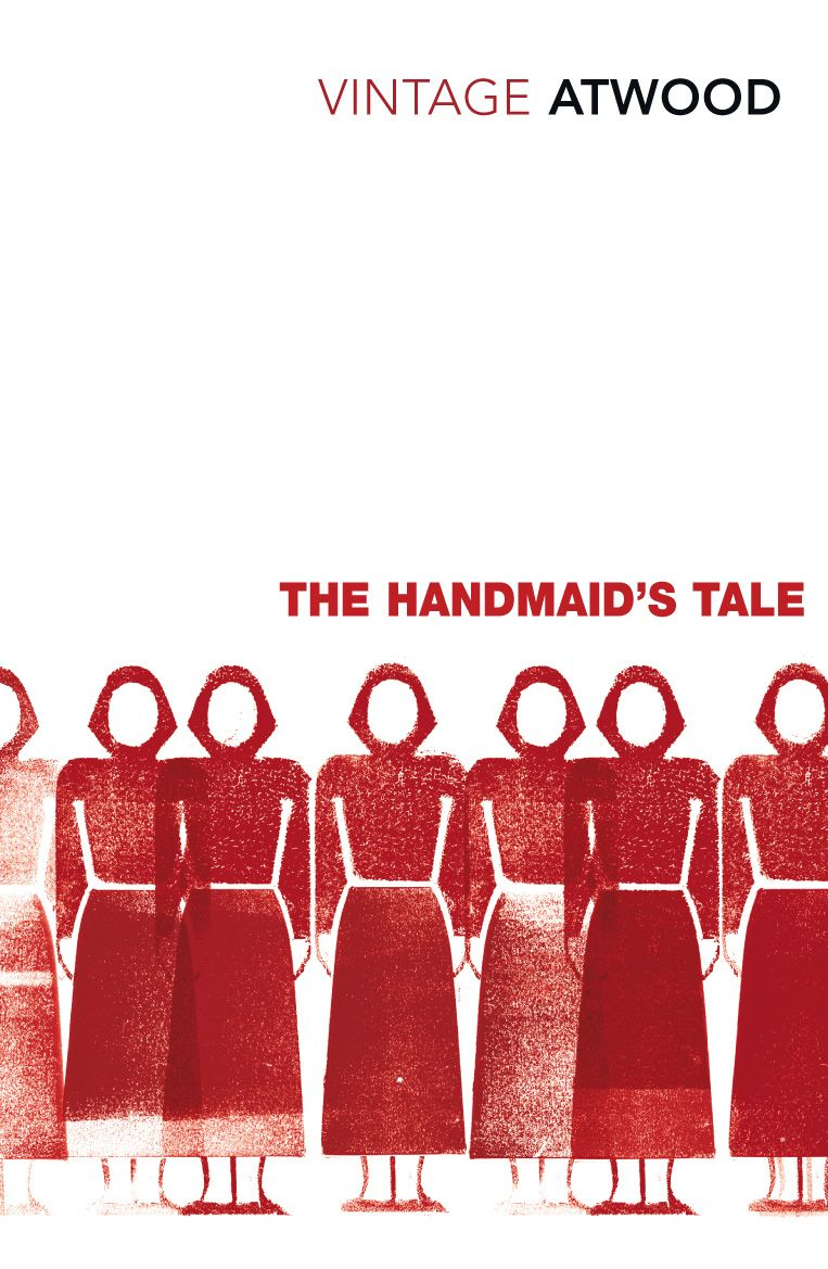 the setting of handmaids tale by margaret atwood