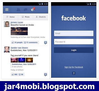 Facebook App Download images