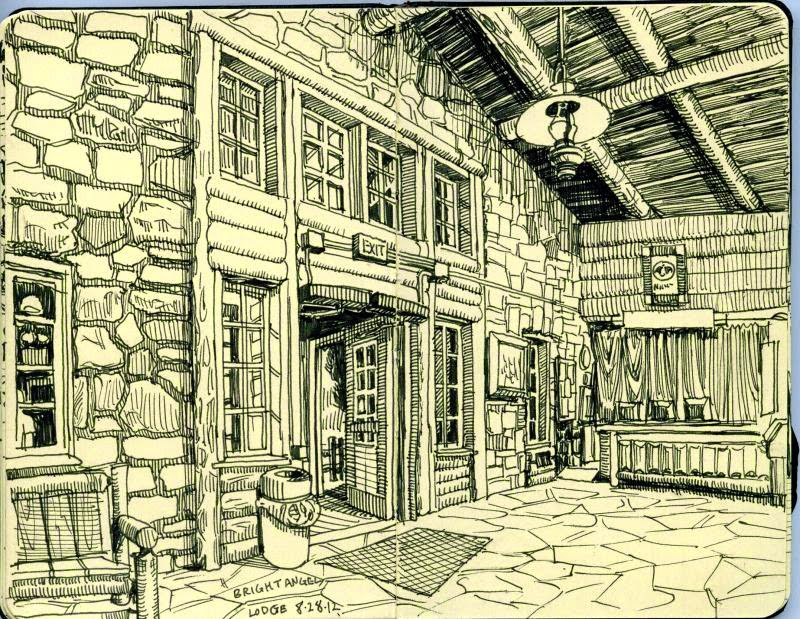 23-Paul-Heaston-Moleskine-Drawings-Points-of-View-www-designstack-co