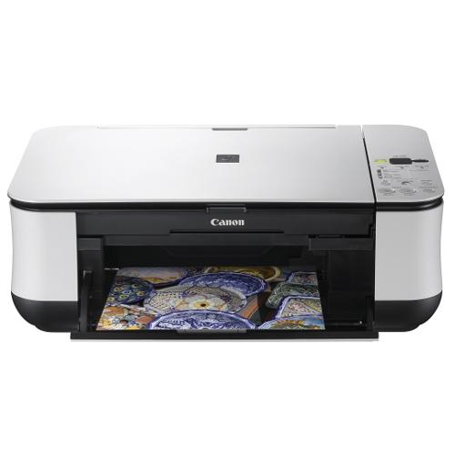 Resetter Printer Canon MP258