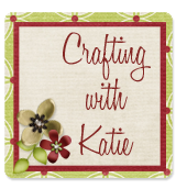 Crafting with Katie