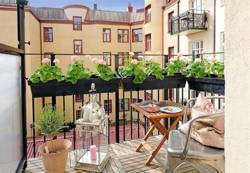 Ideas para decorar una terraza lodijoella - Ideas para decorar terraza ...